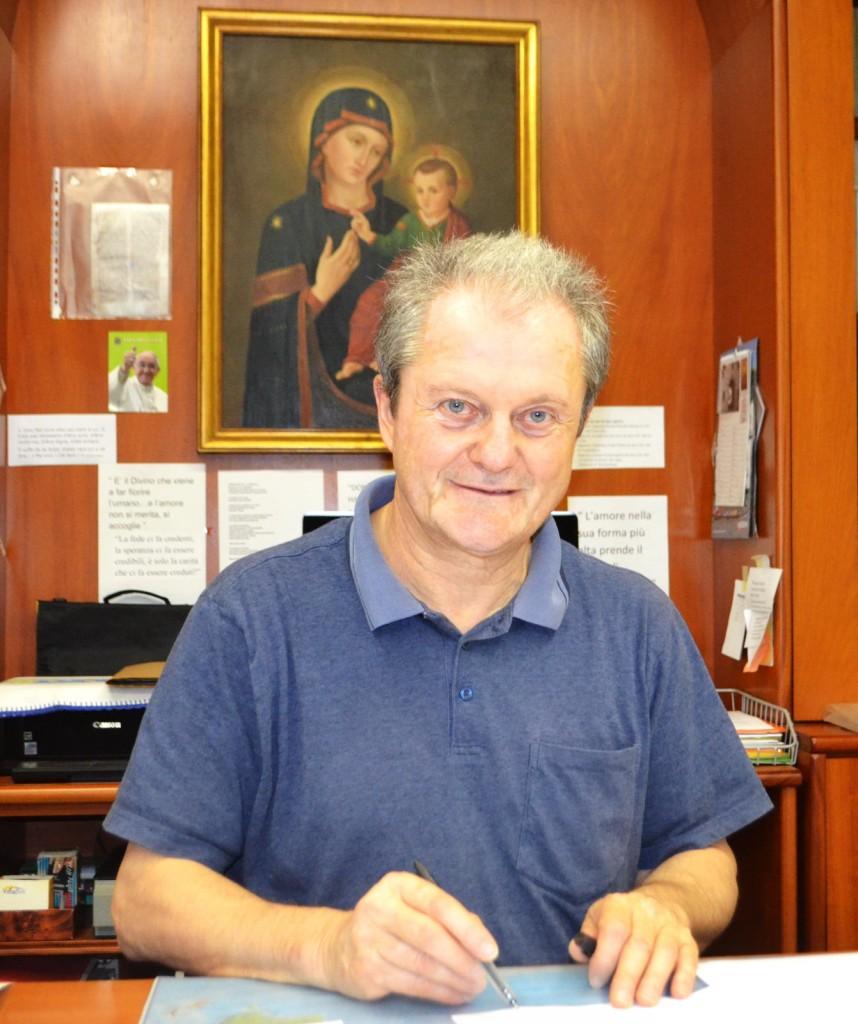 pe. Stefano