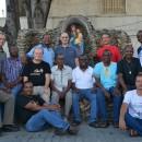 Delegación IMC Venezuela reunida en el CAM de Barquisimeto para la VIII Conferencia
