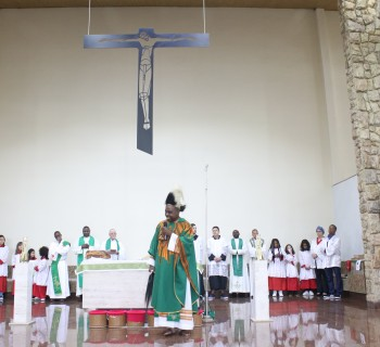 Padre Stephen