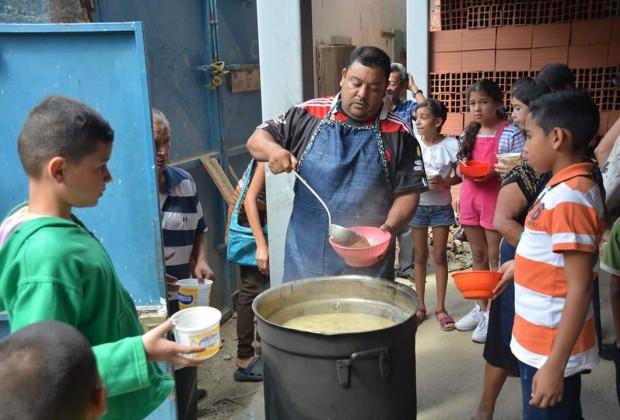 Fotos: Jaime C. Patias / Arquivo Missões