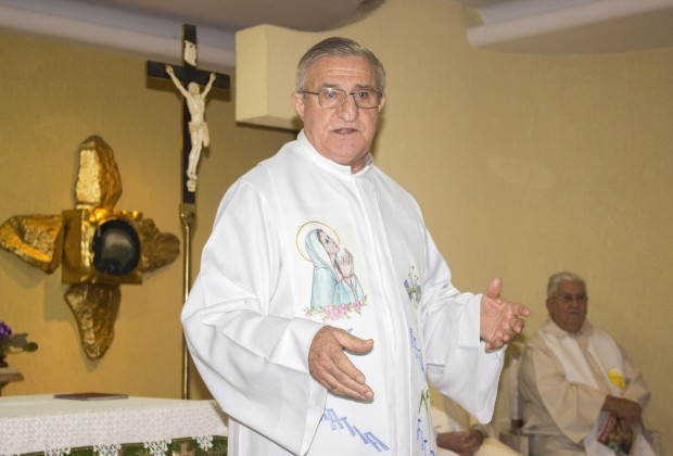 Padre Sabino_