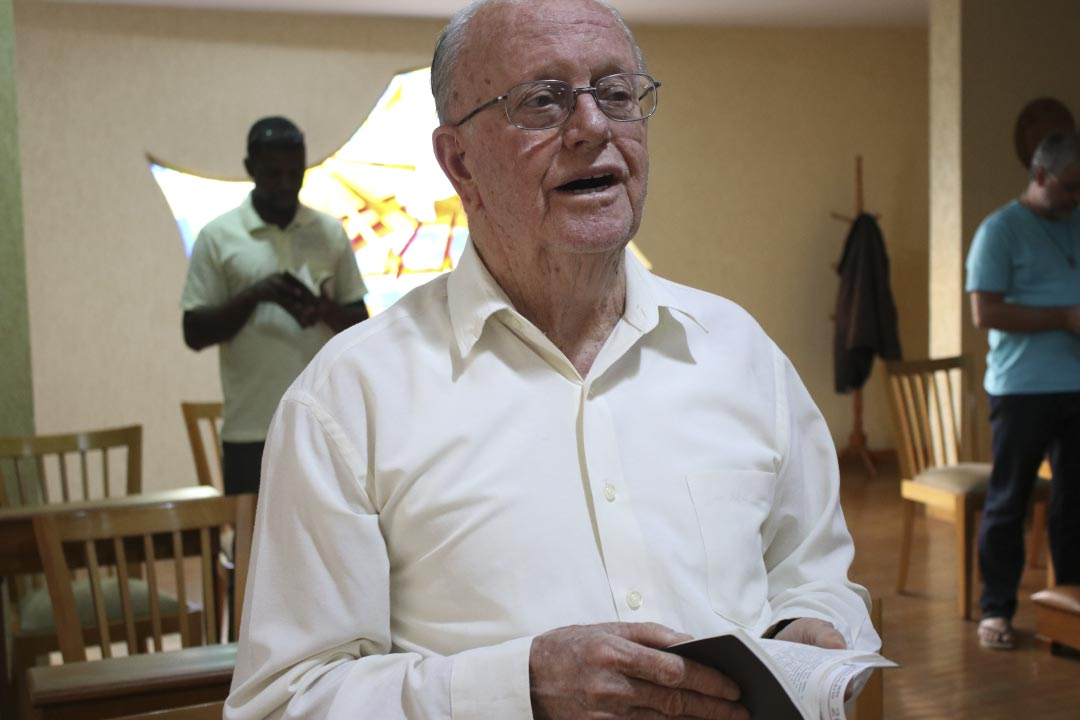 Padre Durvalino Condiceli