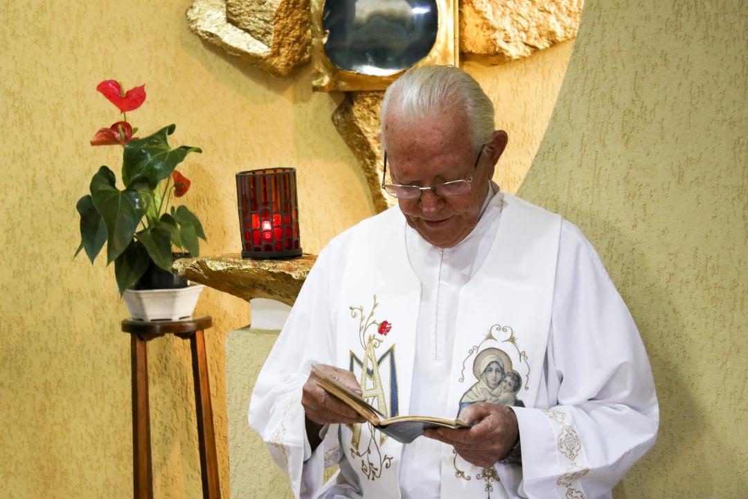 Padre Vidal Moratelli